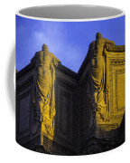 The Great Palace Of Fine Arts Coffee Mug