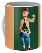 The Great Pontificator Coffee Mug