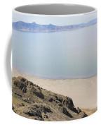 The Great Salt Lake 2 Coffee Mug