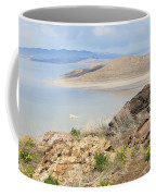 The Great Salt Lake 3 Coffee Mug