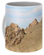 The Great Salt Lake 8 Coffee Mug