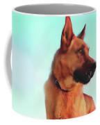 The Great Shepherd  Coffee Mug