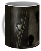 The Great Tit Coffee Mug