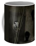 The Great Tit Coffee Mug