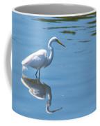 The Great White Fisherman Coffee Mug