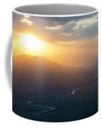 The Great Zab Coffee Mug