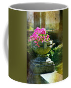 The Grecian Urn Coffee Mug
