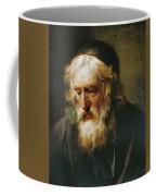 The Greek Priest Coffee Mug