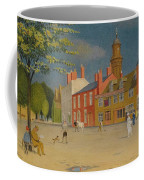 The Green At Banbury Coffee Mug