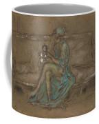The Green Cap Coffee Mug