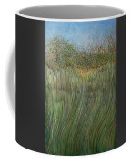 The Green Field Coffee Mug