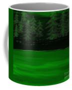 The Green Lake Coffee Mug