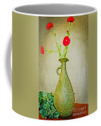 The Green Vase Coffee Mug