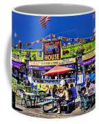 The Grill House Coffee Mug