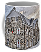 The Grist Mill And Ye Old Tavern Coffee Mug