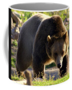 The Grizz Coffee Mug