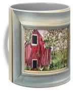The Grove Coffee Mug