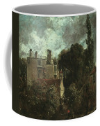 The Grove Or The Admiral's House In Hampstead Coffee Mug