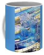 The Guardian Coffee Mug by Tim Allen