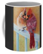 The Guardians Coffee Mug