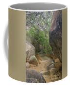 The Guide To The Bath Virgin Gorda Island Coffee Mug