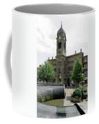 The Guildhall - Derby Coffee Mug