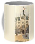 The Guildhall Coffee Mug