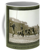The Hail Mary Coffee Mug