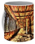 The Hallway Coffee Mug