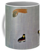 The Hand 2 Coffee Mug