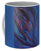 The Hand Coffee Mug