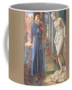 The Hand Refrains 2nd Series Pygmalion 1878 Coffee Mug