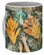 The Hands 2 Coffee Mug