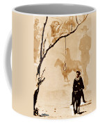The Hangman's Tree Coffee Mug