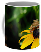 The Harbinger Coffee Mug