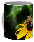 The Harbinger Coffee Mug