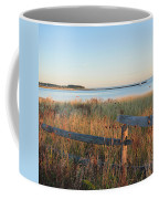 The Harbor Square Coffee Mug