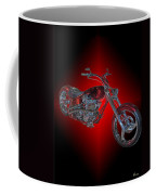 The Harley Coffee Mug