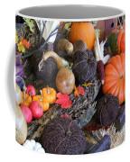 The Harvest Coffee Mug