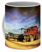 The Harvest Run Coffee Mug