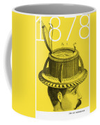 The Hat Conformator Coffee Mug