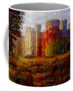 The Haunted Castle Coffee Mug