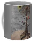 The Haunting Coffee Mug