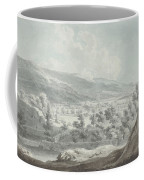 The Head Of Ullswater Coffee Mug