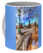 The Headless Horseman Bridge Coffee Mug