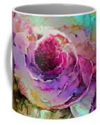 The Heart Of Nature Coffee Mug