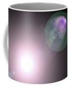 The Heavens 2  The Preeminence Of Christ Coffee Mug