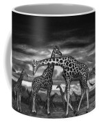 The Herd Coffee Mug