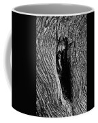 The Hermit In The Woods Coffee Mug