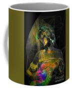 The Hidden Wave Coffee Mug